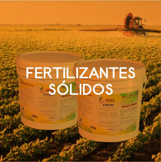 ECCB Fertilizantes Sólidos